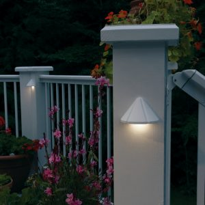 Deck Lighting Services In Canton