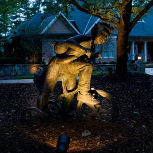 best statue lighting services